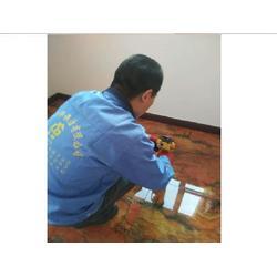 周村新房瓷磚美縫-新房瓷磚美縫哪家好-樂邦保潔