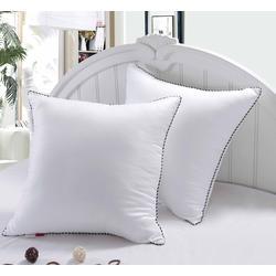 金昌枕头枕芯、枕头枕芯品牌厂家、宝阳棉制品(优质商家)图片