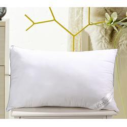 宝阳棉制品(图)、双人枕头枕芯套、孝感枕头枕芯图片