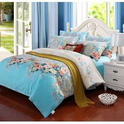 床上用品、宝阳棉制品公司、幼儿园床上用品厂家图片