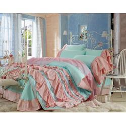 床上用品哪个牌子好,河池床上用品,宝阳棉制品公司图片
