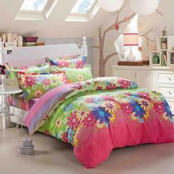 儿童床上用品团购,宝阳棉制品公司,达日县床上用品图片