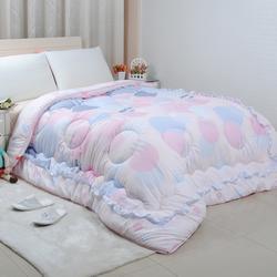 医用棉被厂家、宝阳棉制品(在线咨询)、唐山棉被图片