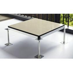 静电地板售价、耐斯地板南京(在线咨询)、静电地板图片