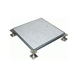 耐斯防静电地板(图),南京活动防静电地板公司,活动防静电地板图片