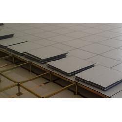 常州防静电地板,耐斯地板南京,常州防静电地板安装队伍图片