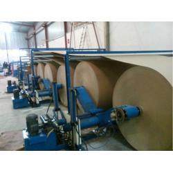 大丰纸护角生产设备,无锡双明机械厂,纸护角生产设备供应图片