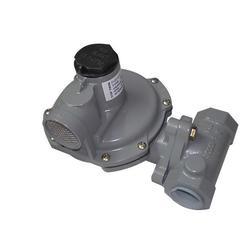 二级减压阀、宏硕燃气品质保障、二级减压阀生产厂家图片