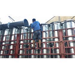 不锈钢共板风管直销-杭州不锈钢共板风管-宗兴环保科技图片