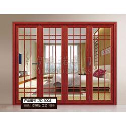 南京折叠门、隔断折叠门、伊利诺豪门图片