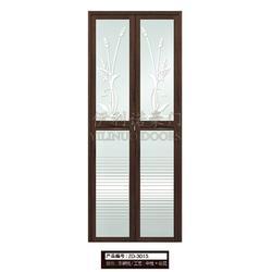 南京折叠门、伊利诺豪门有限公司、卧室 折叠门图片