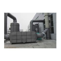 活性炭吸附塔厂家,活性炭吸附塔,怡帆活性炭吸附塔图片