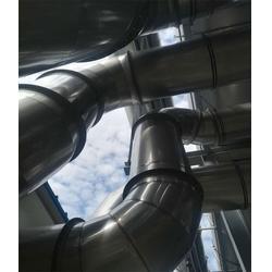 造纸厂通风设备工程设计,通风设备工程,上海怡帆机电(查看)图片