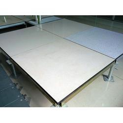 防静电地板|贵阳恒耐科技|全钢防静电地板图片