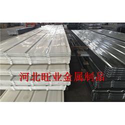 镀铝锌冲孔吸音板,有一种建材叫镀铝锌冲孔吸音板,旺业(多图)图片