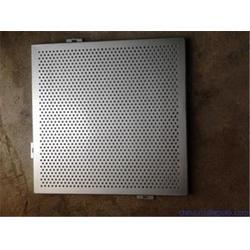 润吉金属(图)|冲孔铝单板吸声效果出众|冲孔铝单板图片