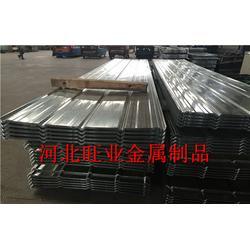润吉金属,冲孔镀铝锌压型板,冲孔镀铝锌压型板厂家规格参数图片