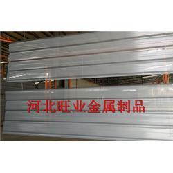润吉金属、镀铝锌冲孔压型板美观稳定性强、镀铝锌冲孔压型板图片