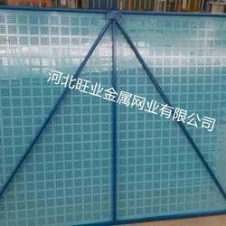 润吉金属(图),爬架防护网片功能新颖的产品,爬架防护网片图片