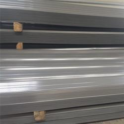 镀锌冲孔压型板种类齐全、镀锌冲孔压型板、润吉金属图片