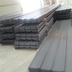 屋面镀锌穿孔钢板造价低环保性好_屋面镀锌穿孔钢板_润吉金属图片