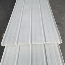彩钢压型穿孔板,润吉(在线咨询),彩钢压型穿孔板材质均匀坚实图片