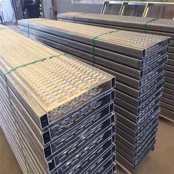 润吉金属_机房吊顶镀铝锌穿孔压型钢板_镀铝锌穿孔压型钢板图片