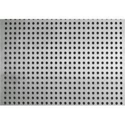 微穿孔圆孔网、润吉金属、微穿孔圆孔网质量可靠放心产品图片
