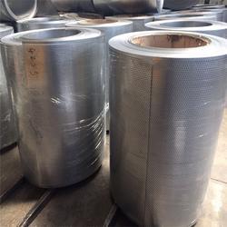 镀铝锌穿孔压型钢板_润吉金属_镀铝锌穿孔压型钢板厂家出货快
