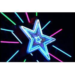 霓虹灯,玉展照明,led柔性霓虹灯图片