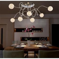 山西玉展装饰 1.2米吸顶灯-牡丹江吸顶灯图片