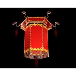 道路用节日灯笼,山西玉展装饰,晋城节日灯笼图片