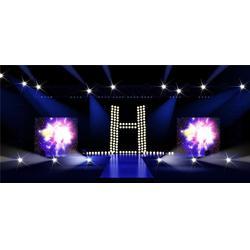 舞台灯具厂家 山西玉展照明 舞台灯图片