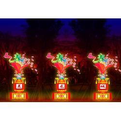 道路用节日灯笼、阳曲节日灯笼、山西玉展照明(查看)图片