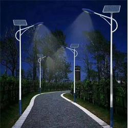 山西玉展装饰(图)_led太阳能路灯厂家_运城太阳能路灯图片