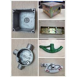 线管厂家、山东线管、兴捷金属(查看)图片