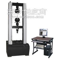 供应铝铸件拉力试验机,DCS东辰橡胶制品拉力试验机,复合绝缘子拉力试验机图片