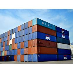 黄岛集装箱运输 |集装箱|专业物流公司图片