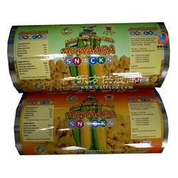 专业生产粉末状食品防潮包装袋奶粉自动复合包装卷膜图片