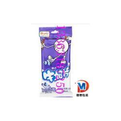 提供蓝莓味牛奶片图片
