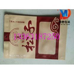 厂家现货提供东北特产松子自立包装袋包装卷材图片