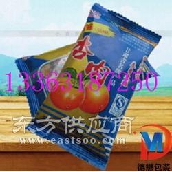 提供甘草杏肉小铝箔包装袋休闲零食铝箔卷膜图片