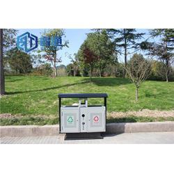 垃圾桶厂家、湖州垃圾桶、睿超休闲用品型号齐全图片