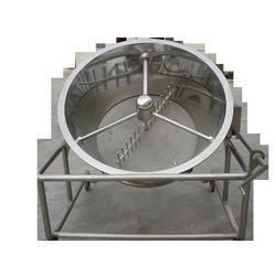 流化床干燥 日发干燥 单层流化床干燥机图片