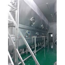 流化床干燥、日发干燥、喷雾造粒流化床干燥机图片