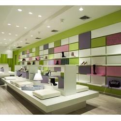 水晶展柜购买-诚金装饰公司-翔安水晶展柜图片