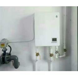 枣庄电壁挂炉,山东欧邦科技有限公司,电壁挂炉安装图片