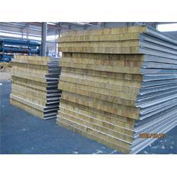 新型岩棉屋面板-新型岩棉屋面板-未来(责任)图片