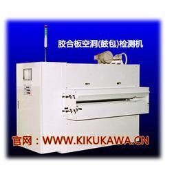 新菊铁设备,木材厚度检测,惠州检测图片