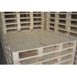 广州木栈板供应商、华一、木栈板供应商专业的服务团队图片